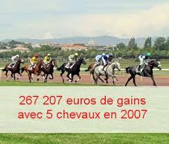 comment gagner aux courses de chevaux